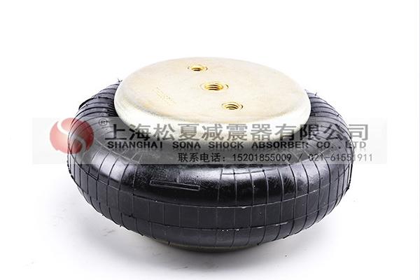 橡胶弹簧优质产品厂家_橡胶空气弹簧厂家_单层空气橡胶弹簧