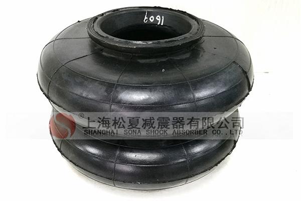 气垫隔振平台适用空气弹簧