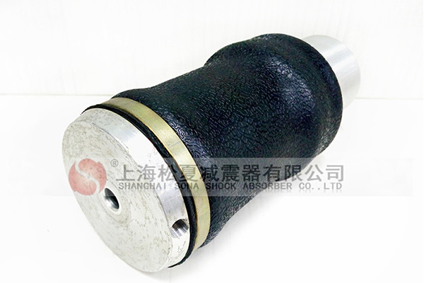 橡胶空气弹簧的橡胶材质介绍