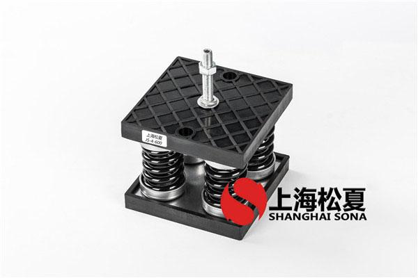 热水器循环水泵ZTA型弹簧减震器怎么样?