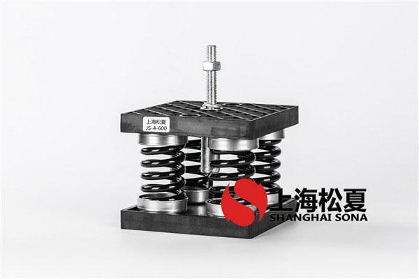 弹簧减振器的外形尺寸及规格