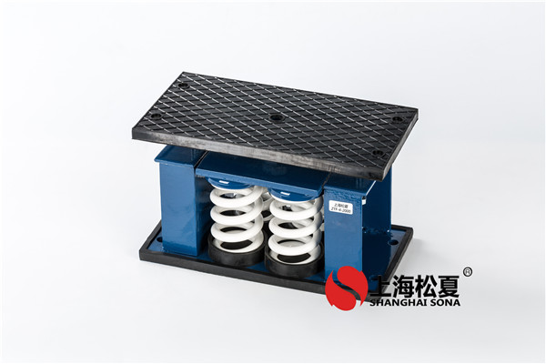 松夏工厂弹簧减震器定制