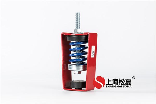 弹簧减震器的ED喷漆技术性